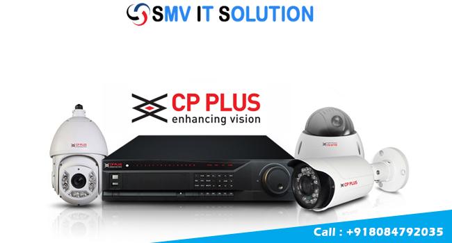 CCTV Camera in patna|CP Plus,hikvision,Videocon cctv camera