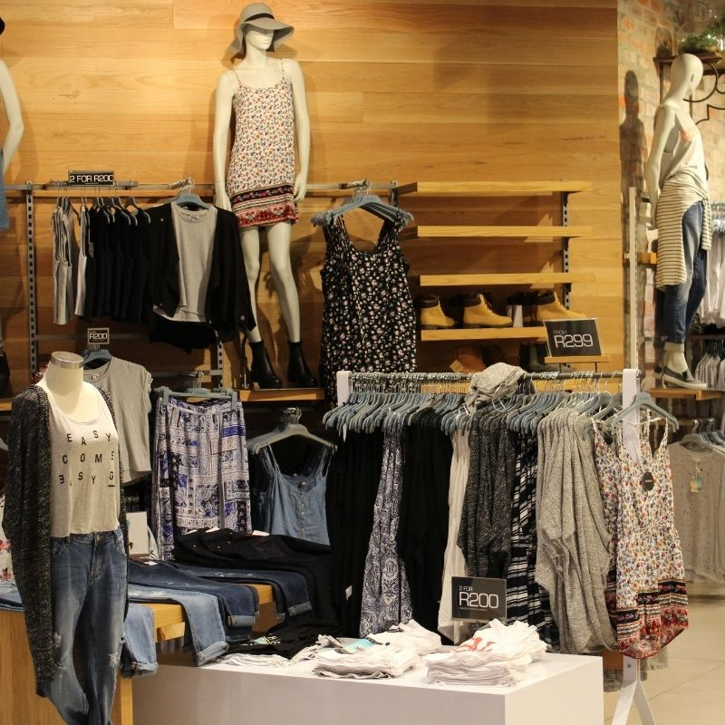 A Best Site For Clothes Shopping in Florida | Victoria's Place