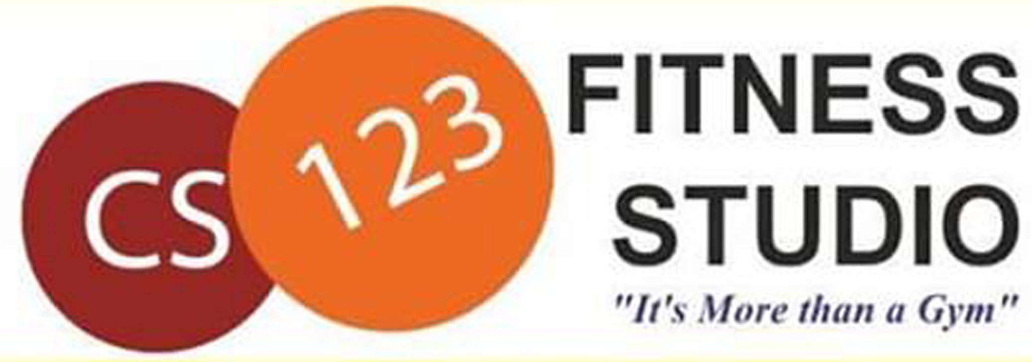 CS123 FITNESS STUDIO