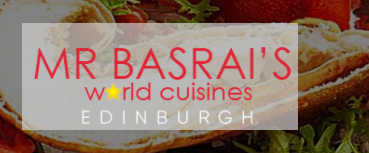Cusine Restaurant Buffet Restaurant Edinburgh Mr Basrai