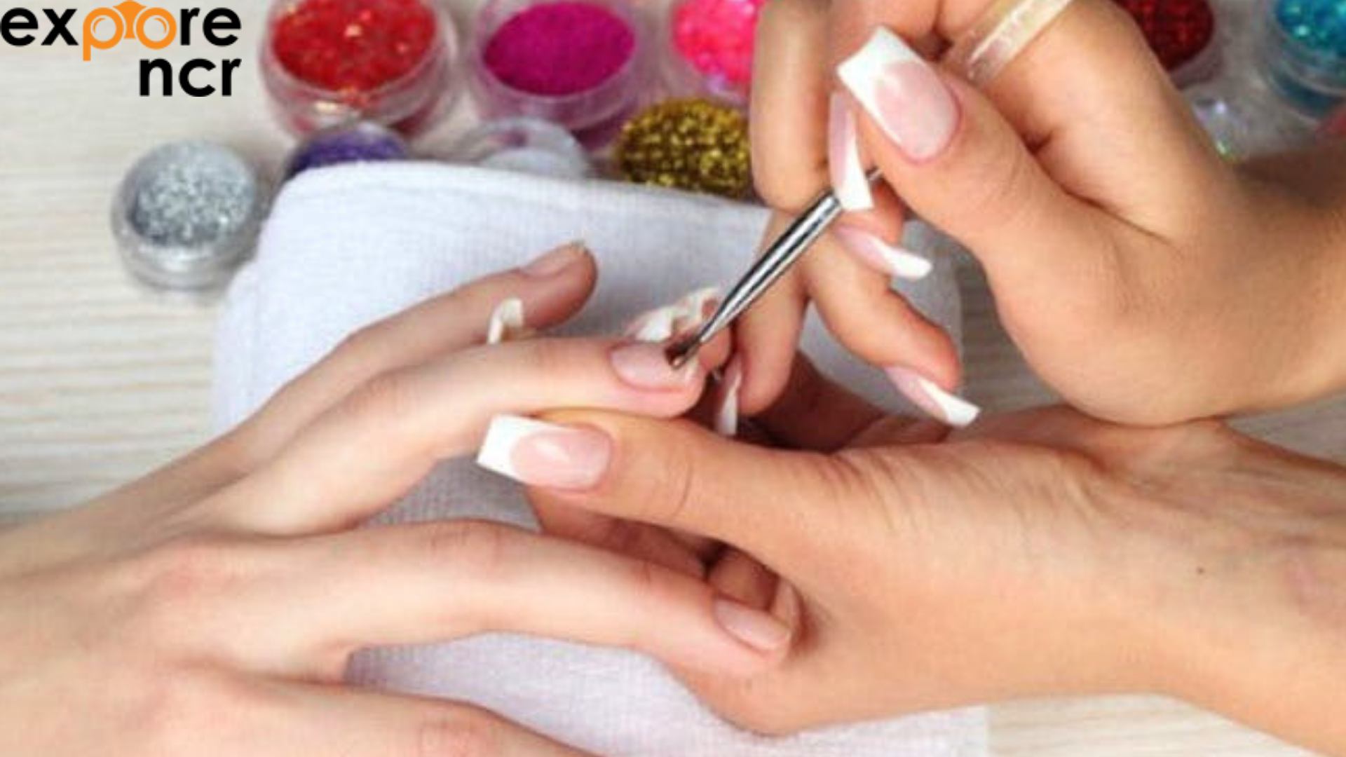 Best Nail Art Salons, Studio And Spa In Delhi