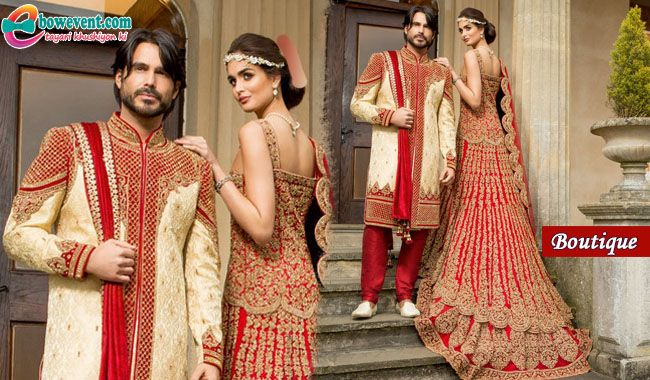 Bridal Boutique in Patna | Wedding Boutique in Patna-bowevent