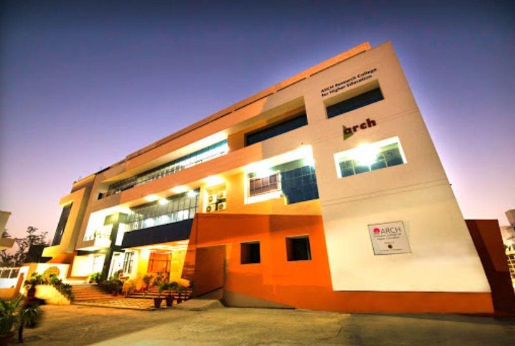 Best Interior Design College In India