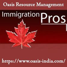 Immigration Consultants in New Delhi - Oasis Resource Management