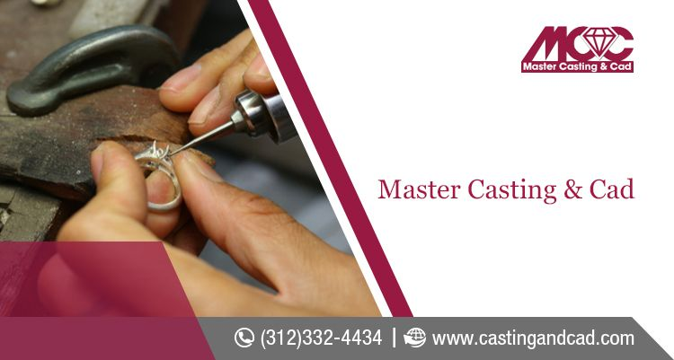 Acquire Jewelery Casting Services in Chicago!