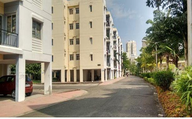 Transventor - Flats in North Kolkata