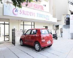 Best Fertility Clinic in Hyderabad - Sridevi Fertility Centre
