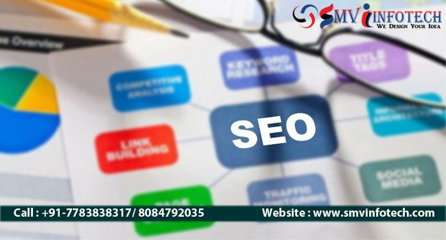 Digital Marketing company in Patna|Digital agency-SMV Infotech