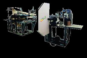 Paper cup Machine - AR Paper cup Machine