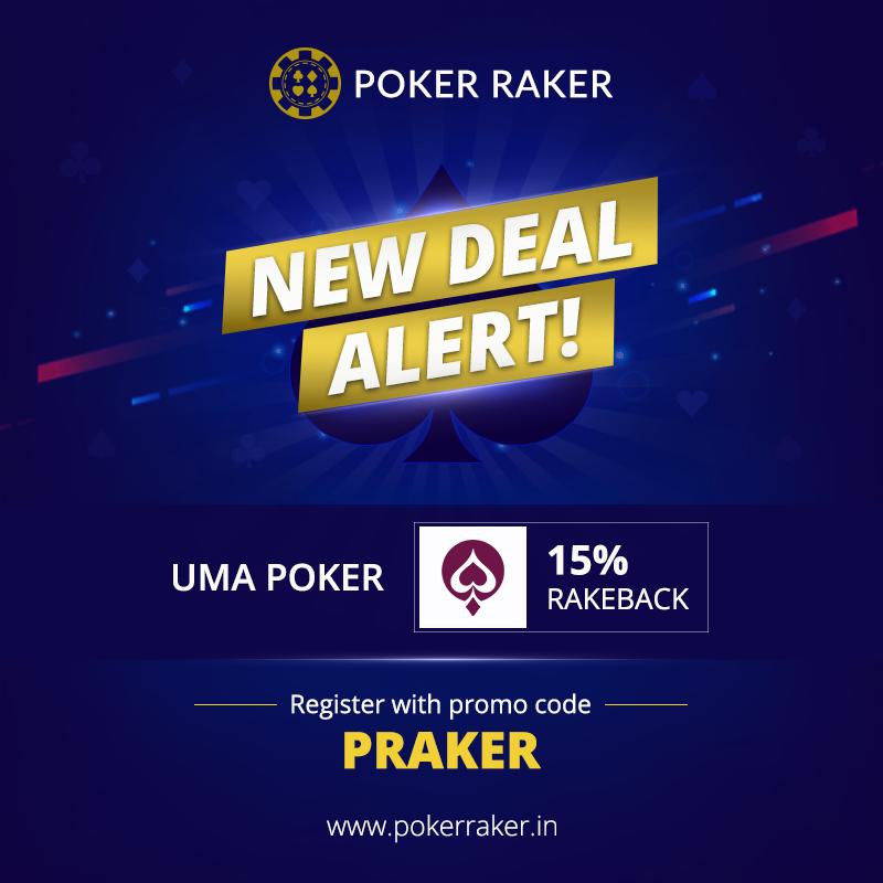 Umapoker Deals