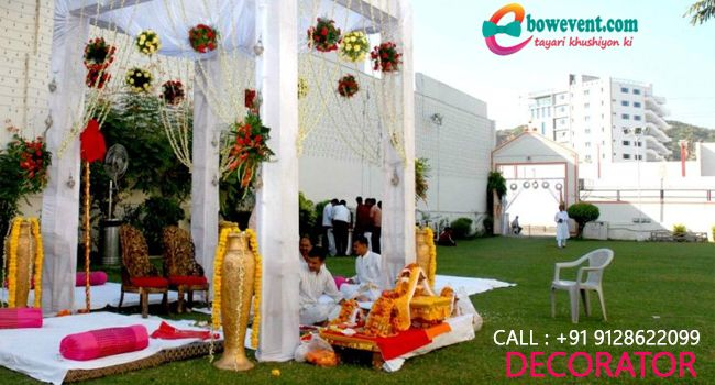 Wedding Decorators in Patna | Marriage decorators in Patna