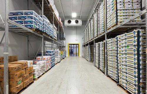 Storage Consultants in India