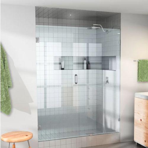 Shower Glass Repair Service in Stafford VA | Window Door Glass Expert