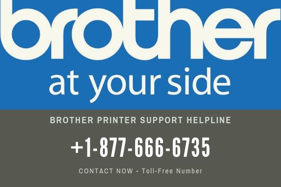 Onsite Brother Printer Solution @ 1-877-666-6735