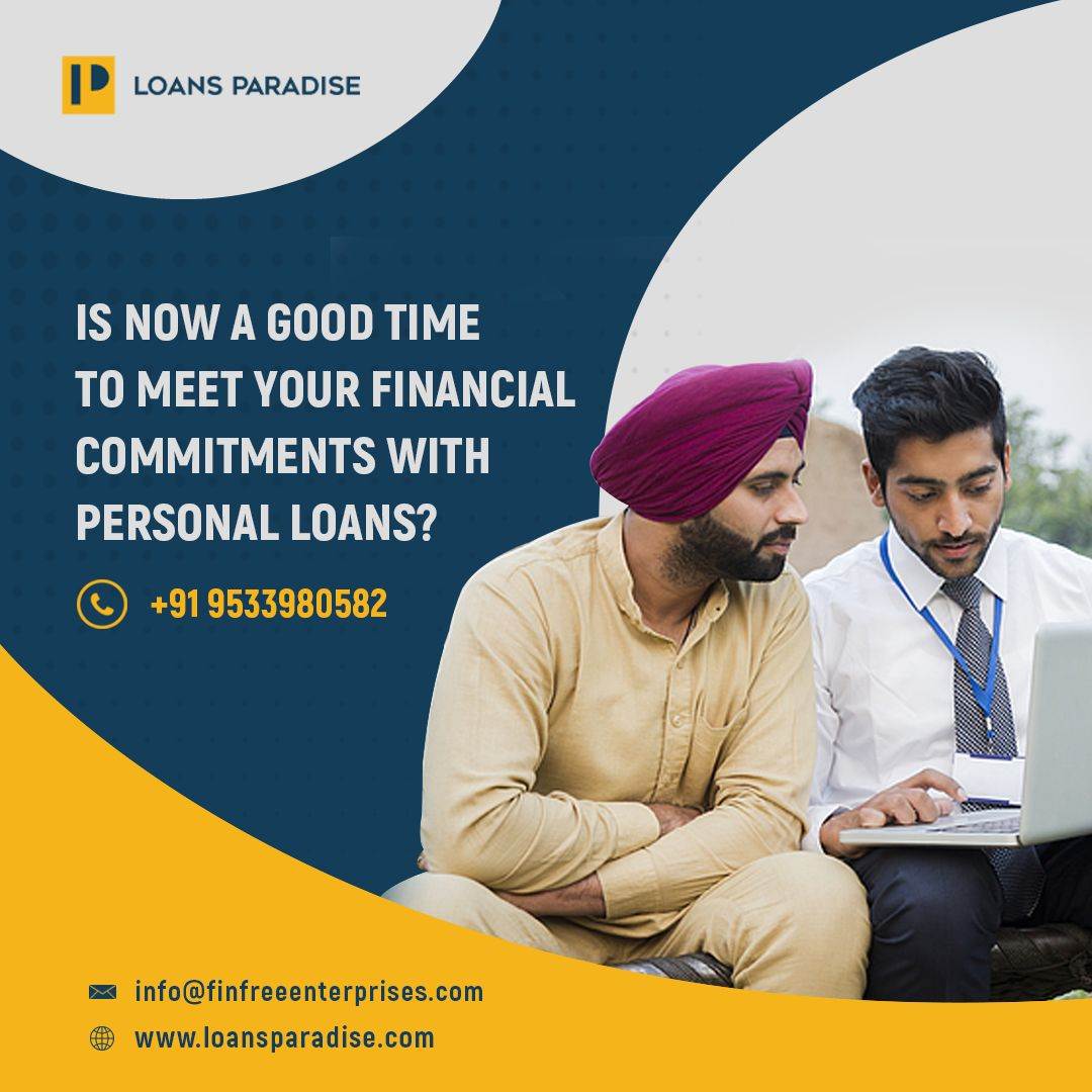 Enjoy Easy Availability of Low Interest Personal Loans in Hyderabad