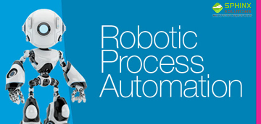 Best Robotic Process Automation Services in Pune | Sphinx Solutions