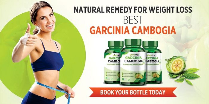Be Fit And Active With Garcinia Cambogia Extract Capsules