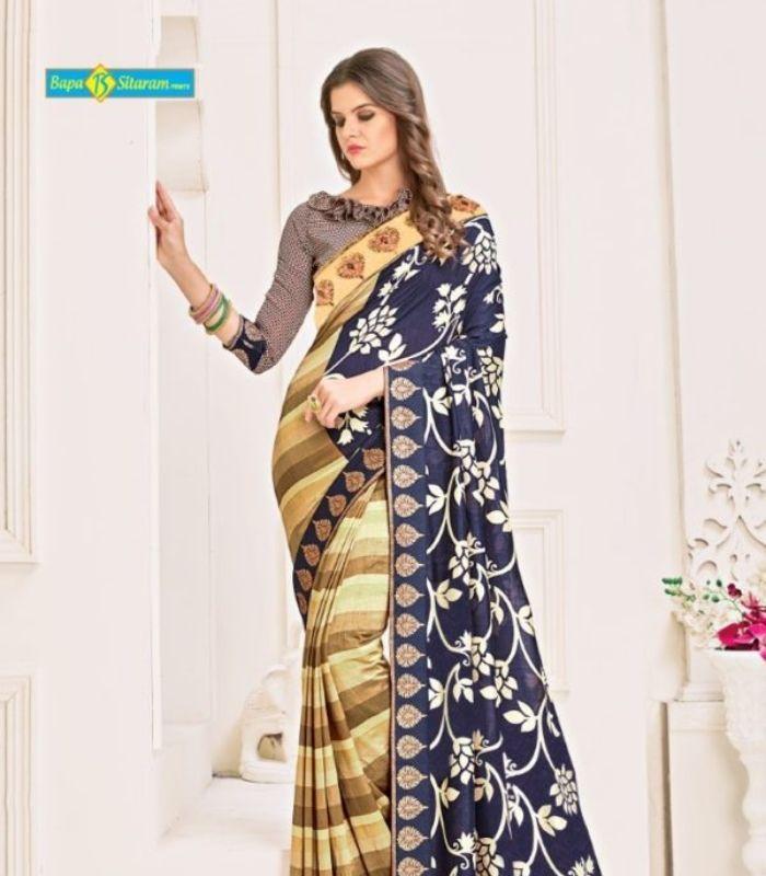 Wholesale Sarees Catalogue in Surat