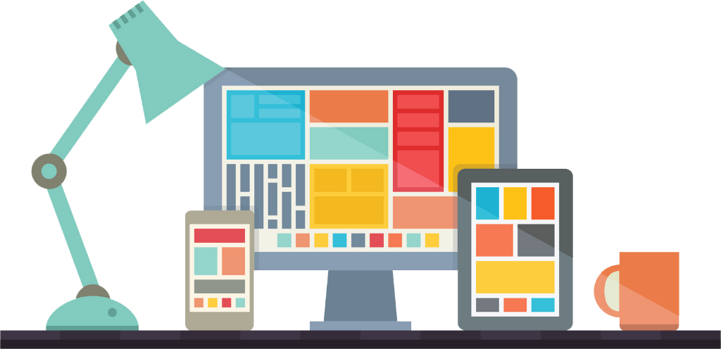 Develop an interactive website for your enterprise | Sphinx Solution