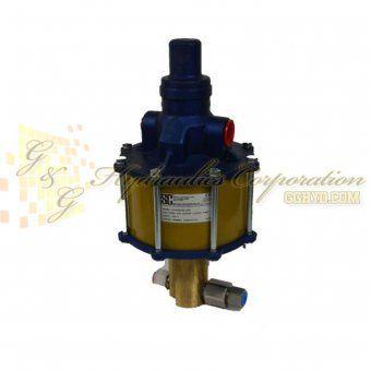 Power Team Hydraulic Pump