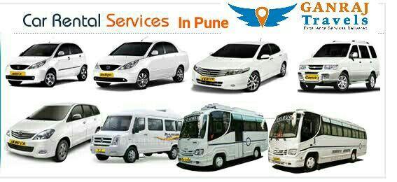 Pune To Jalna Cab  Service