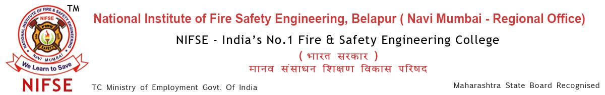 NIFSE-National Institute of Fire Safty Engineering