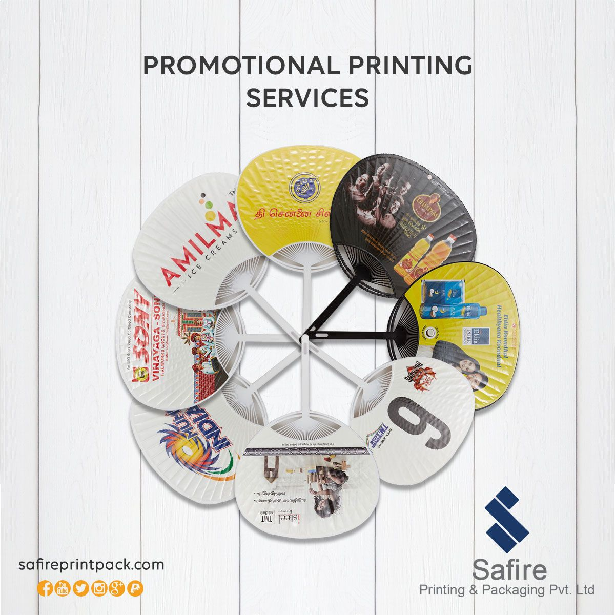 printing and packaging-Safire Print Pack