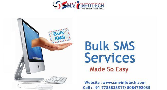 SMS service provider in patna Bulk SMS gateway in patna bihar