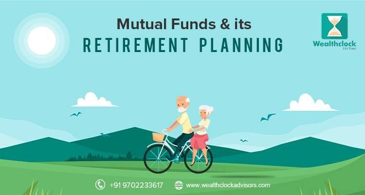 Thinking About Retirement Planning? Contact Wealthclock Advisors in Mumbai