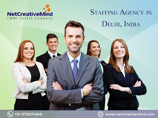 Staffing Agency in Delhi, India | Staffing Company
