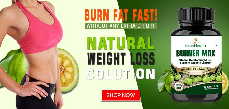 Why Burner Max Is Popular As The Best Weight Loss Supplement?