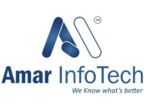 Best E commerce Website Development Company In India  | Amar Infotech