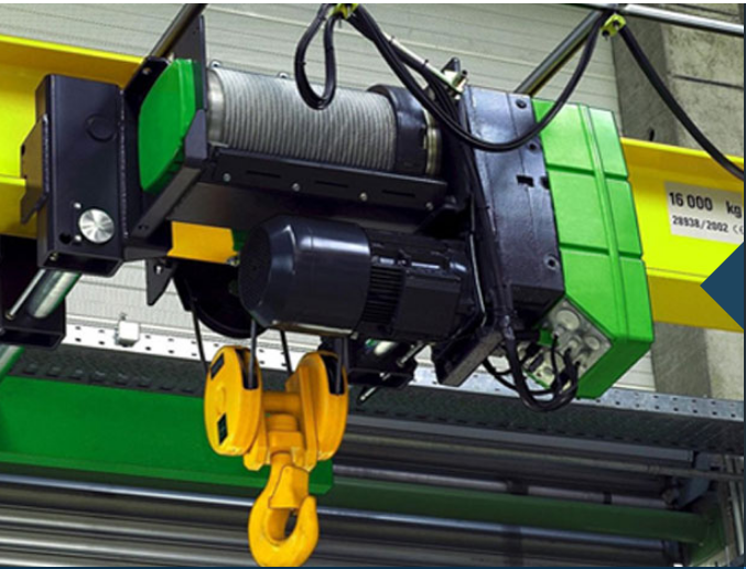 Best Hoist Manufacturers in India