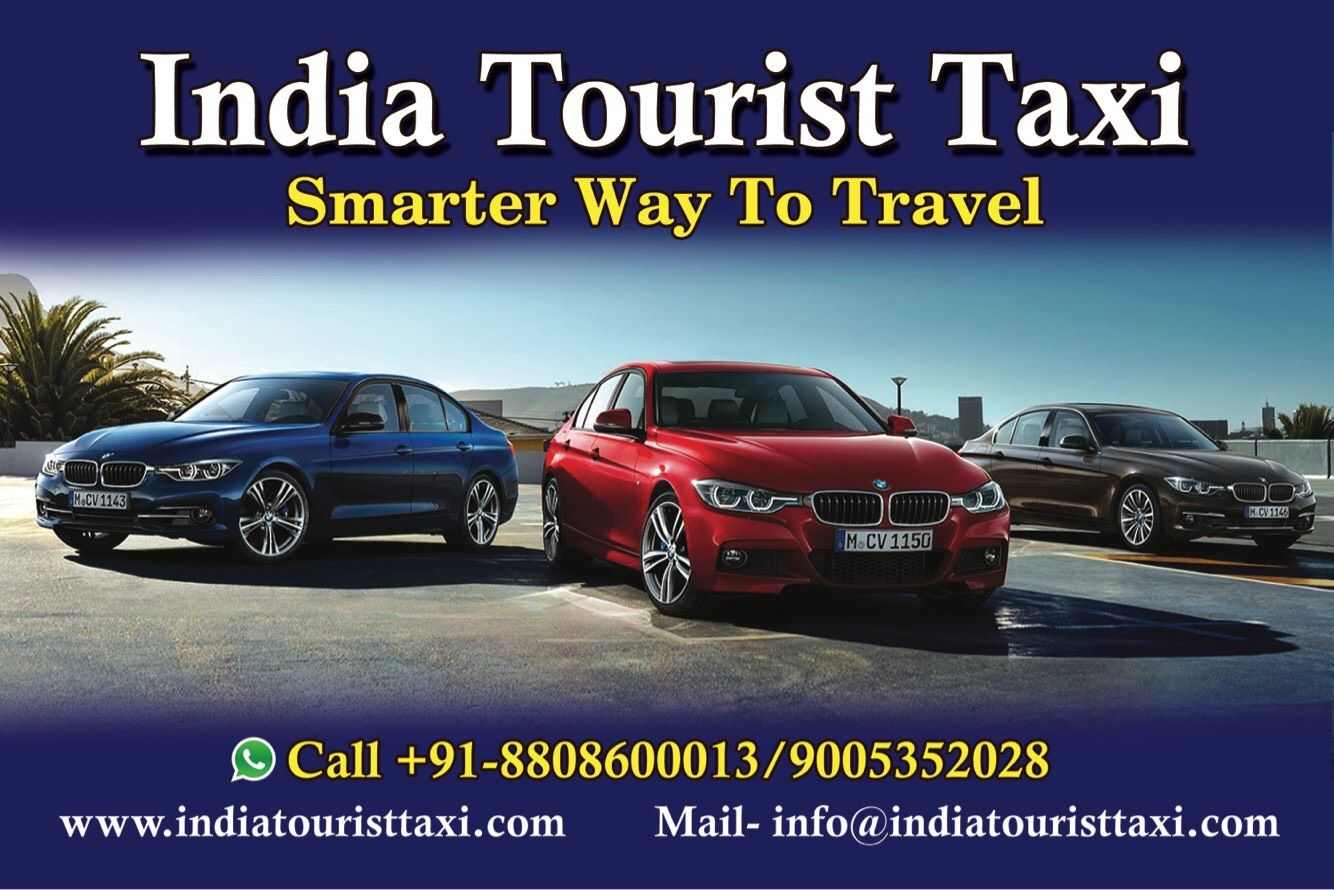 Taxi Service in Vapi