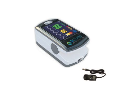 Pulse Oximeter and Hospital Equipment Manufacturer, Supplier in Gujarat, India