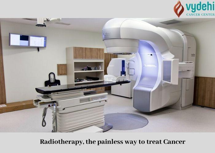 Best Medical Oncology Hospital in Bangalore - Vydehi Cancer Center