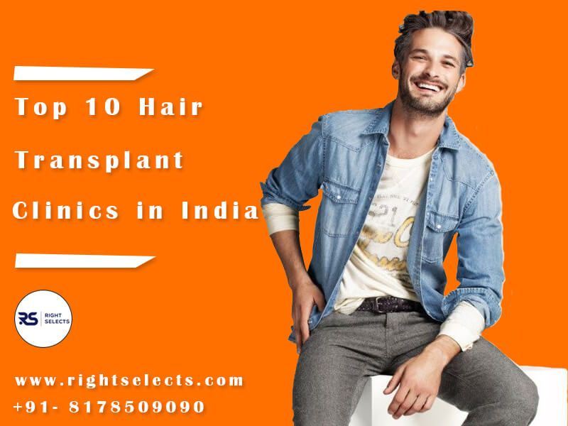 Which is the Best Hair Transplant Clinic in India?