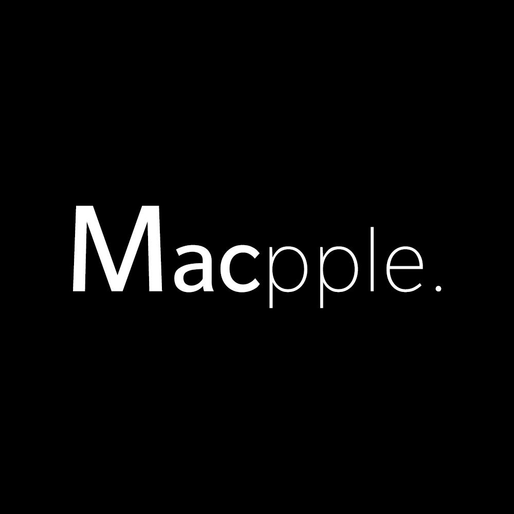 Macpple Apple Premium Reseller