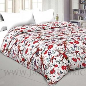 Buy Jaipuri Comforter From JaipurFabric.com