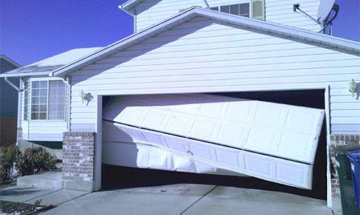 Best 5 Commercial Garage Doors in Washington DC