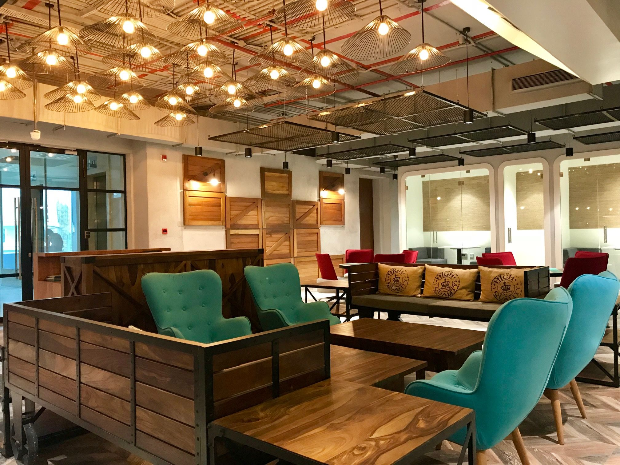 Coworking Space In Bnagaluru   Office Space In Bangaluru   Awfis