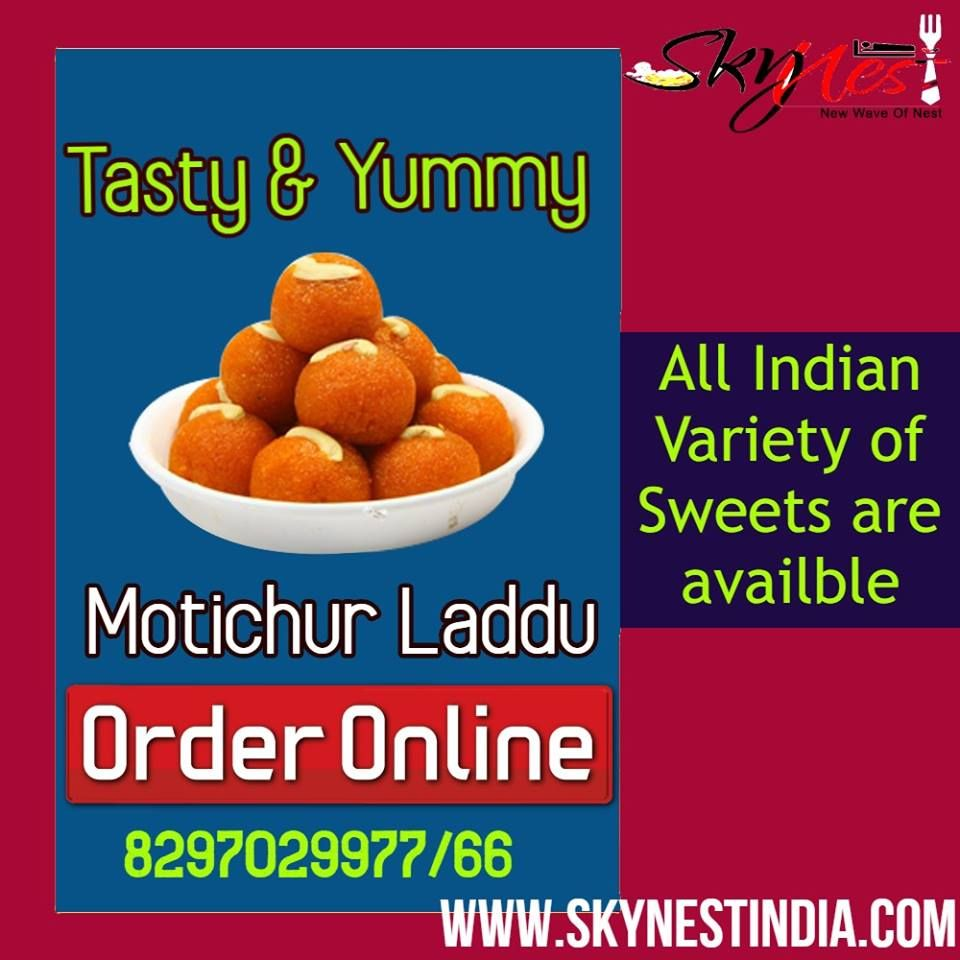 Sweet Shop in Gachibowli Hyderabad