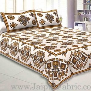 Buy Best Quality Bed Sheets in India