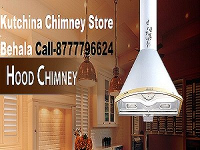 Kutchina Chimney Store in Behala