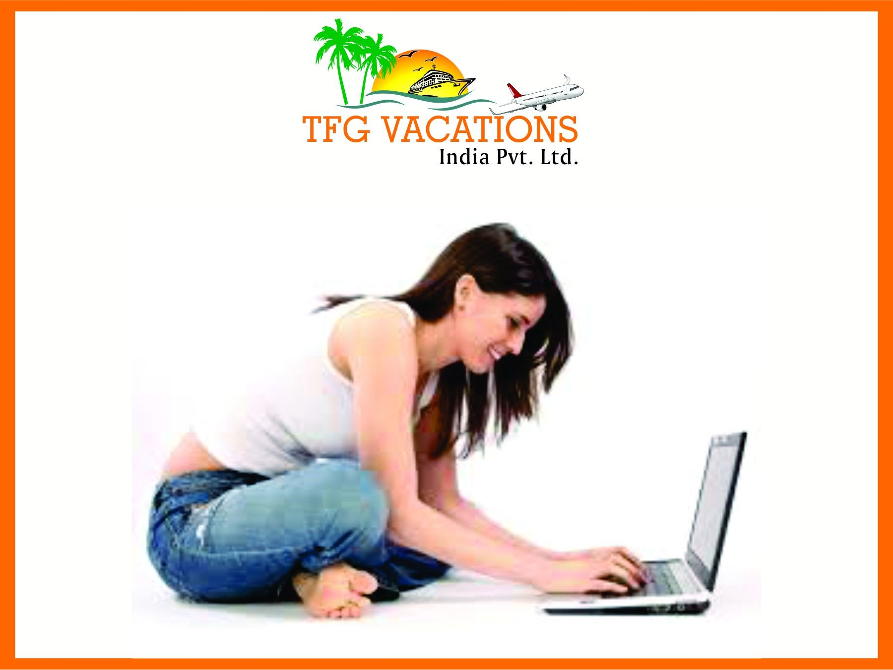 Online Promotion work in Tourism Company Vacancy For Online Marketing  Part time Home Based Jobs from TFG Vacations India Pvt. Ltd. TFG Vacations, an ISO certified company by minority of corporate affairs is an established name in Travel and Tourism indus