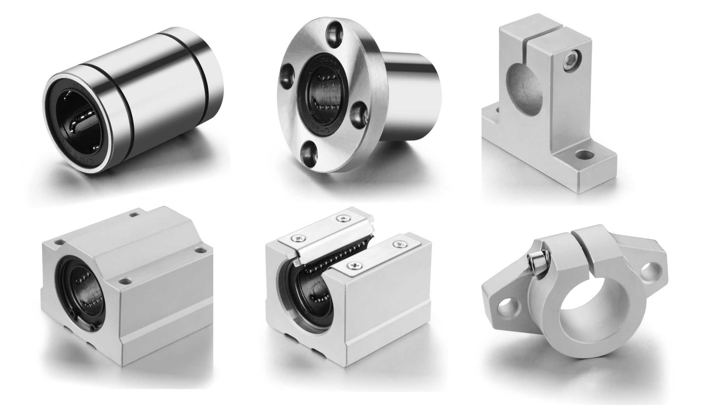 High Quality Linear Bearing suppliers