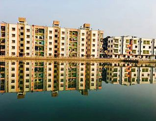 Ownership Flats in Hooghly
