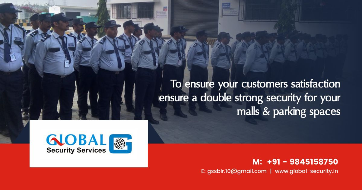 Top Security Services in Bangalore, Call: +91 9845158750, www.global-security.in