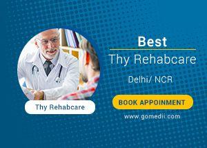 Best Rehabilitation Centre In Noida