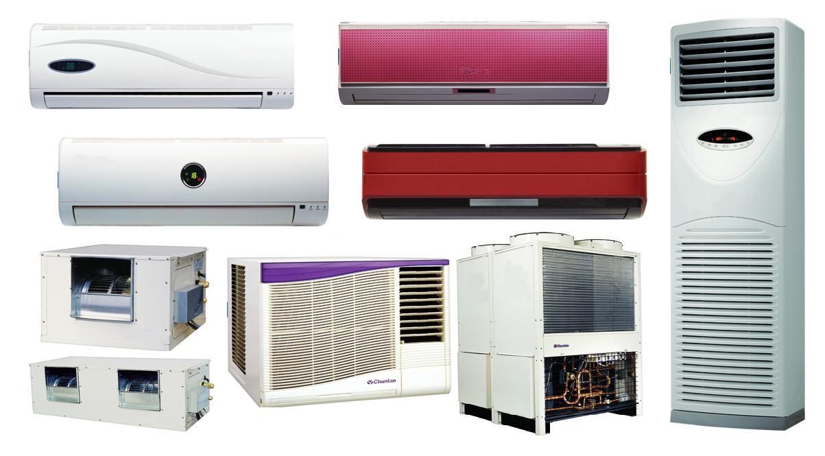 AC or Cooler on rent in Pune